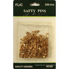 Best Price Safety Pins Children Badge Small Safety Pins with good quality