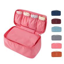 Portable Underwear Bra Organizer Case Travel Storage Bag