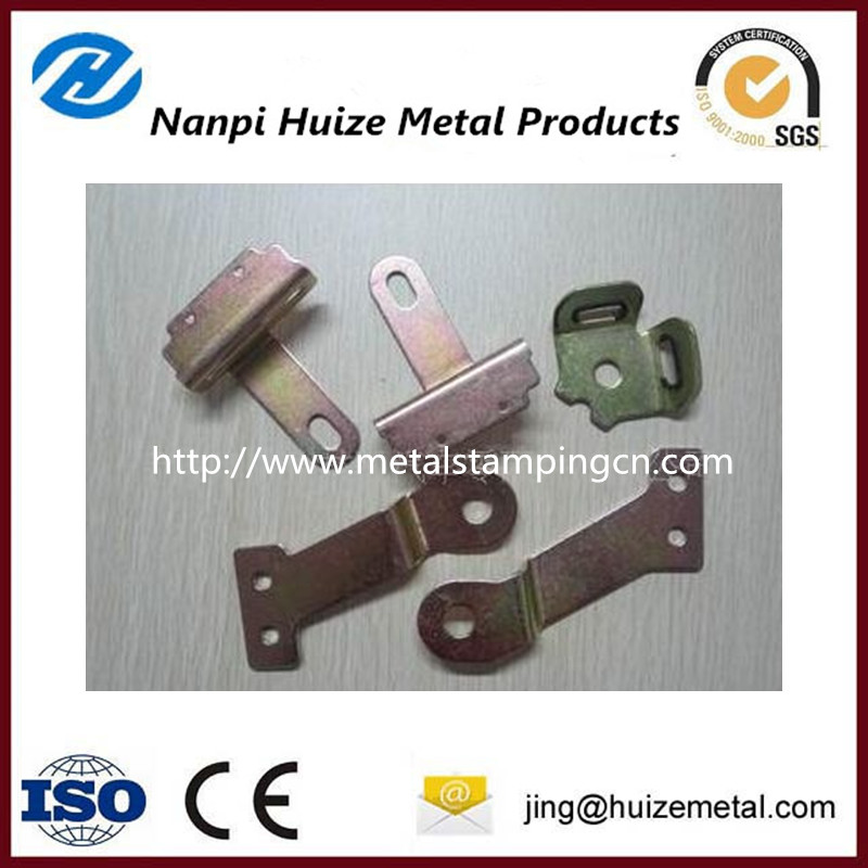 kinds of small metal parts