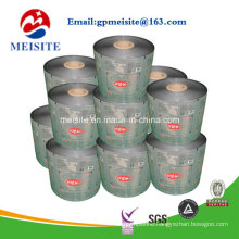 Cold Seal Chocolate Packing Film in Roll, Candy Bar Plastic Package Roll Film
