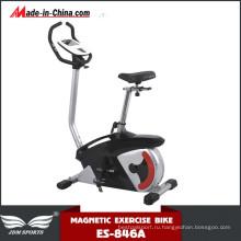 Крытый домашнего использования V-подходят магнитные велосипед сопротивление (ЭС-846A)