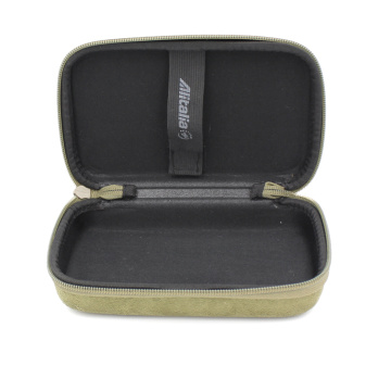 Dames de mode Eva Easy Carry Travel Makeup Case avec fermeture à glissière