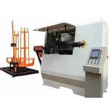 Hot sell steel stirrup bender machine CE certificate