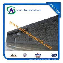 Сваренная сетка gabion (АДС-ГМ-01)