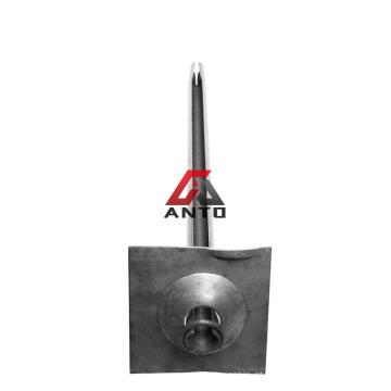 Conjunto de parafusos de fricção de fábrica para parafusos de rocha 39 mm