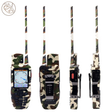Outdoor Handheld GPS Two way radio
