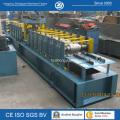 Machine à fabriquer des portes métalliques