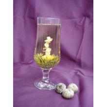 Beauté orientale (thé artistique, thé fleurissant, thé artificiel)