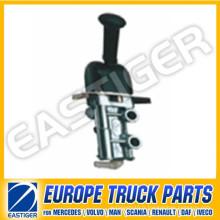 Pièces de camion pour la soupape de frein à main Scania (1935561)