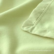 Manta de lana de Merino de 100% Australia Wb-130126
