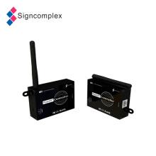 RGB Digiribbon LED Wi-Fi Controlador Jogado Set