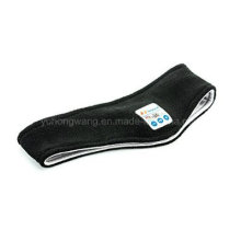 Promotional Polar Fleece Sports Wristband/Headband