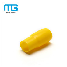 Factory MG Colorful PVC Material Terminal Insulation