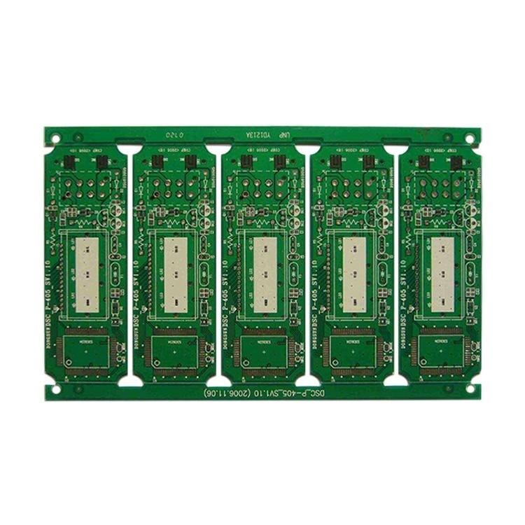 RF Circuit Board