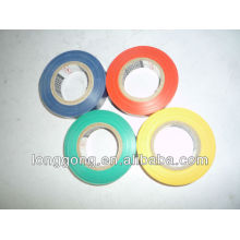 A/B grade protection PVC insulation tape export to mid east market