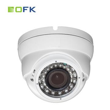 H.264 HD 2.0 Мегапиксельная 1080 P Водонепроницаемый Varifocal POE IP Сетевая Камера ВИДЕОНАБЛЮДЕНИЯ С Базой Распределительной Коробки