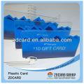 Impression de carte en plastique / PVC Busiess Card / Name Card