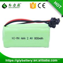 Bateria de substituição BATT-6010 BT18433 CPH-515D BT284342 Para Telefone Vtech
