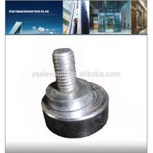 Hyundai pièces de rechange pièces d'ascenseur rouleau excentrique