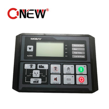 Mebay Diesel Generator Amf Remote Control Panel Module DC42dr MK3 with High Temperature Alarm Switch Input Function