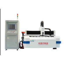 3D CNC Laserschneidmaschine
