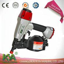Cn45 Neumático de techos Coil Nailer