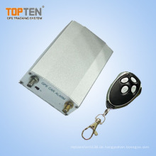 Drahtloser GPS / GSM Auto-Verfolger mit zwei Weise, die Tk210-Er spricht