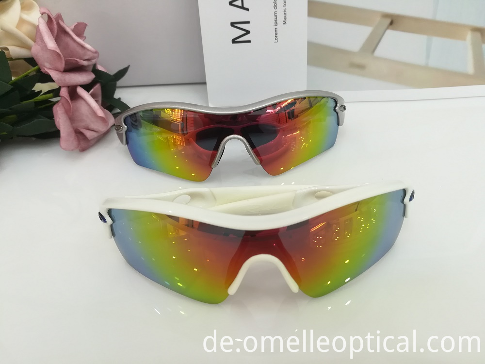 Fashion Eyewear Uv400
