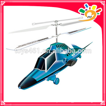 Nouveau jouet de gyroscope de soucoupe volante Rc Drone, hélicoptère 2ch à vendre YD115