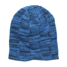 Wholesale Custom-made High Quality Cheap Knited Cap/OEM winter Knit Beanie Caps Hats
