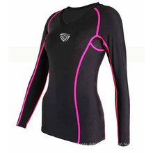 Active Full Sublimated Shirt Compression Wear