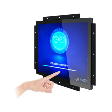 Industrie Panel PC 17 Zoll mit Touch-Funktion