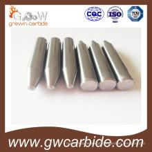 Personalizado para ferramentas de carvão de tungstênio de acordo com seus pedidos