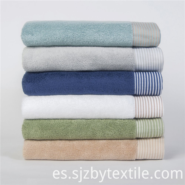 Hotel 100 Cotton Towel