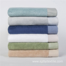 Towels Bath Set Luxury Hotel 100% Cotton