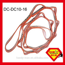 Cadeia Daisy para Escalada 22kN Customized Webbing