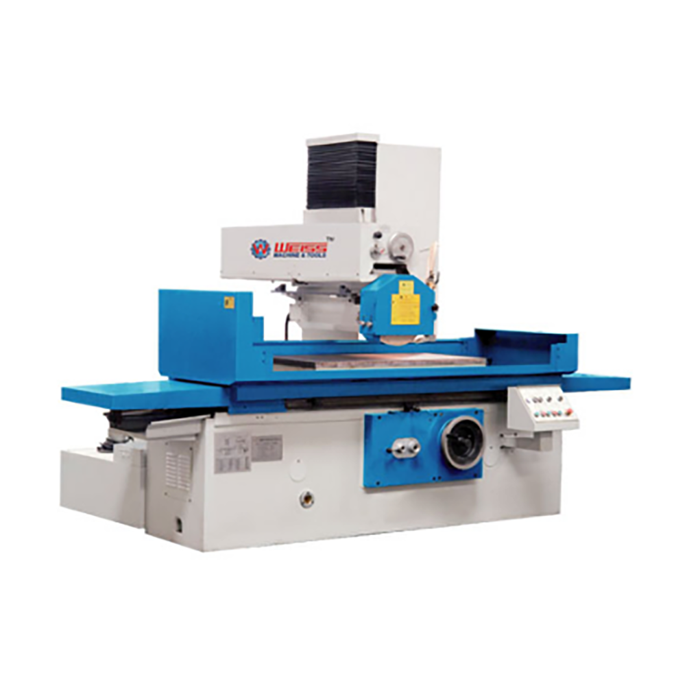 surface grinding machine advantages