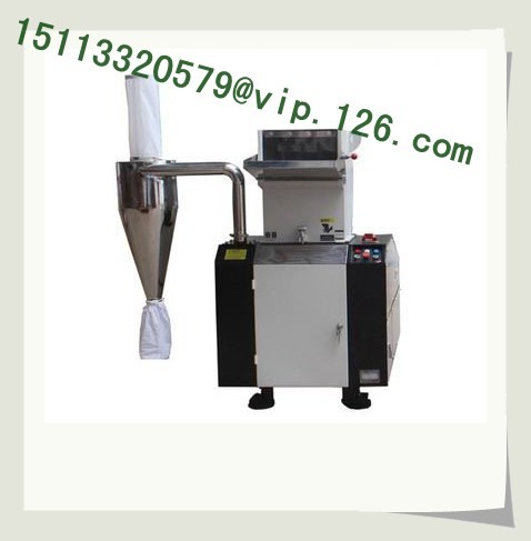 Soundproof Plastic Crusher B