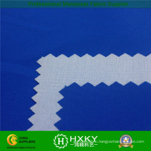 210t Waterproof White Coated Nylon Taffeta Fabric