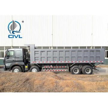 Camion benne Sinotruk A7 40-50T