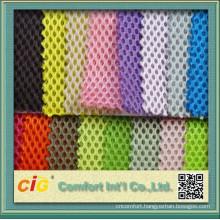 3d air mesh fabric/sandwich mesh fabric/3d spacer mesh fabric for car seat cover