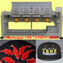 2016 four heads embroidery machine/knitting machinery for industrial using(EG904CH)