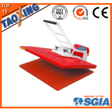 made in china factory lower price QX-AA3-B heat transfer machine for cloth and flat surface
