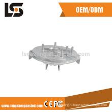 длинная жизнь прессформы заливки формы ODM Алюминиевый легкий корпус пант