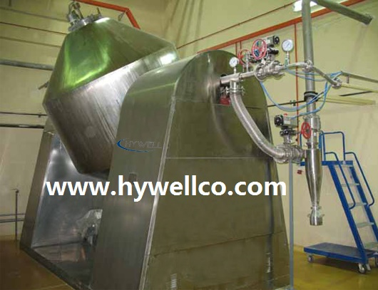 Vacuum Dryer Equipment