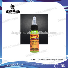 Atacado Top Quality Best YTN Tattoo Ink 1oz Green Green Color