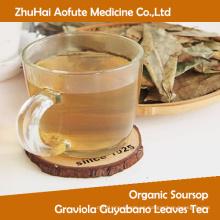 Graviola Guyabano deja el cáncer de té Unisex
