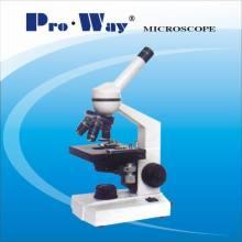High Quality Monocular Education Biological Microscope (N-PW10D)