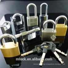 W206/Brass 50mm,60mm,70mm new design padlock brass