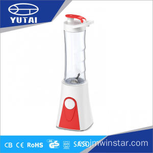 Blender portable 600ML botella de Tritan